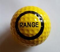Joli 1 Balle De Golf Collection RANGE - Apparel, Souvenirs & Other