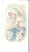 Mother Mary - Devotion Images