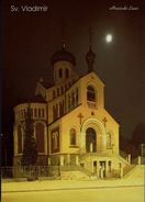AK - Marienbad - Marianské Lazně - Tschechien - Kirche Church Kerk - Eglises Et Cathédrales