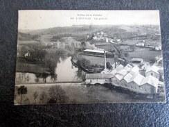 CPA - L'AIGUILLE (87) - Vue Générale - 1914 - Frankrijk