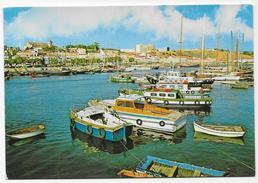 PORTUGAL- Setúbal - Aspecto Do Porto