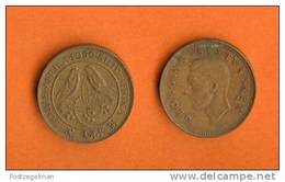 SOUTH AFRICA 1948-1950 1/4 Penny George VI Km32.1, C851 - South Africa