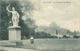 TERVUEREN - La Pelouse Et Le Musée - Tervuren