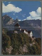 U7158 LIECHTENSTEIN SCHLOSS VADUZ VG SB (m) - Liechtenstein