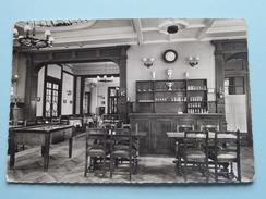 Douaneschool Kapellen Bar- En Refter ( Zie Foto Voor Details ) Anno 19?? !! - Kapellen