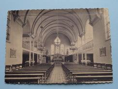 Instituut Der Zusters Van Het H. HART Van MARIA Berlaar Bij Lier ( Zie Foto Voor Details ) Anno 1958 !! - Berlaar