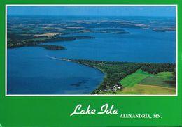 Lake Ida - Alexandria, MN, Minnesota - Etats-Unis