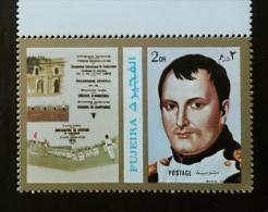 FUJEIRA Napoleon  N° Michel 1041, Neuf ** Sans Charniere, MNH - Napoleon