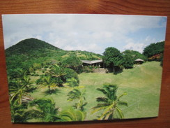 St. Vincent And The Grenadines, West Indies. Petit St. Vincent Resort - Saint-Vincent-et-les Grenadines