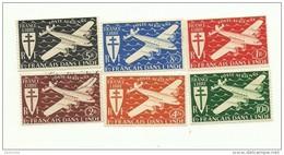 1/6   Série De LONDRES   Sans Gomme   (634) - India (1892-1954)