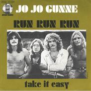 """Jo Jo Gunne  """"  Run Run Run   """" - Vinyles"""