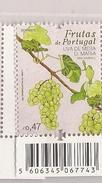 Portugal ** & Uva De Mesa D. Maria, Vitis Vinifera 2017 (2026) - Ungebraucht