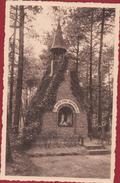 Kapellenbos Kapel Kapelleke OLV Ave Maria Fons Hortorum Vijverslei - Kapellen