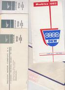 Lot DKW  Auto Union 1963 - Cars