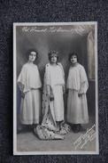 Les Reines De SISTERON , 21 Avril 1924. - Sisteron