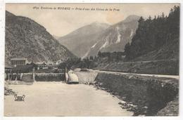 73 - Environs De MODANE - Prise D'eau Des Usines De La Praz - ER 2659 - Modane