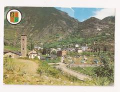 ANDORRE ENCAMP - Andorre
