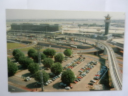 ORLY - Aerodrome