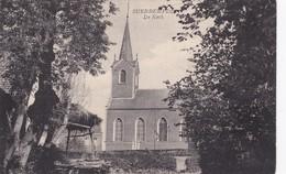 Suerbemde - De Kerk - Glabbeek-Zuurbemde