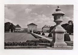 Germania - Monaco Di Baviera -  Viaggiata Nel 1956 - Vedi Foto - (FDC3640) - Muenchen