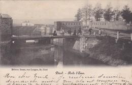Diest - Porte D'eau - Diest