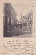 Diest - La Rue Longue - Diest