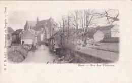 Diest - Rue Des Pecheurs - Diest