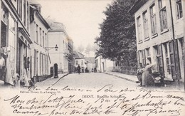 Diest - Porte De Schaffen - Diest