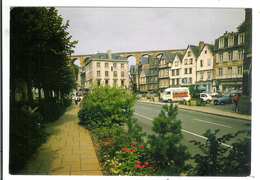 MORLAIX - Place De Viarmes - Morlaix