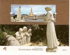 Portugal ** & Santuarios Marianos, Shrines Of Europe, Fatima 2016 (2) - Nuovi