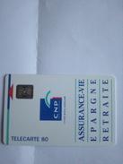 NOUVELLE CALEDONIE CNP 80U UT NC9