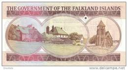 FALKLAND ISLANDS P. 15a 20 P 1984 UNC - Falklandeilanden