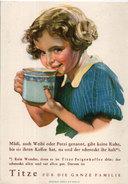 TITZE Für Die Ganze Familie - Madi  (95725) - Publicité