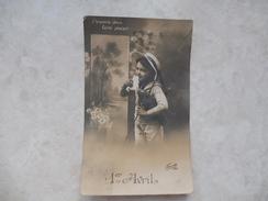 Poisson D'avril 1913 Et 1920 - Belgique