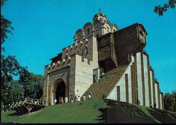 UdSSR CCCP USSR - Kiew Київ Киев Kiev - Ukraine - Bildpostkarte - Kirchen U. Kathedralen