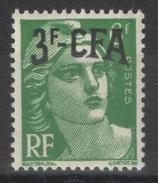 Réunion - YT 295 * - Reunion Island (1852-1975)
