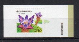 COREE DU SUD - SOUTH KOREA - FLEUR - FLOWER - 2008 - - Korea, South