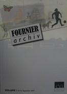 Auktion 2007 Fournier Archiv - 2150 Kleurenfoto's Photos Couleur Farb-Fotos - Catalogues De Maisons De Vente