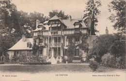 76 - BLAINVILLE CREVON - Le Crevon - France