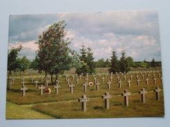 Deutscher Soldatenfriedhof / Anno 19?? ( Zie Foto Voor Details ) !! - Lommel