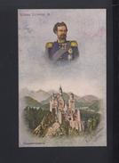 Bayern GSK Zur Jahrhundert-Feier Der Erhebung Bayerns Zum Königreich Ungebraucht(2) - Bavaria