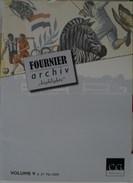 """Auktion 2009 Fournier Archiv """"highlights"""" 1500 Kleurenfoto's Photos Couleur Farb-Fotos - Catalogues De Maisons De Vente"""