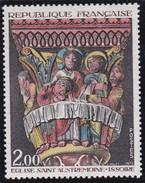 FRANCE NEUF  N° 1741  XX       Sans Charniere , Ni Traces  - LOT LOC37 - Neufs