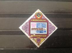 Mongolië / Mongolia - Postbezorging (30) 1973 - Mongolië