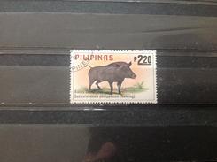 Filipijnen / Philipines - Dieren Van De Filipijnen 1979 - Filippijnen