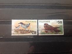 Filipijnen / Philipines - Serie Vogels 1979 - Filippijnen