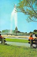 Roemenië/Romania, Constanta, Fontein/Fintina, Ca. 1980 - Roemenië