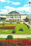 Roemenië/Romania, Constanta, Station/Gara., Ca. 1980 - Roemenië