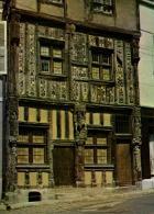 A 4891 - Joigny (89) Maison De Bois Du XVI° Siecle - Joigny