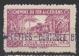 Algérie Colis Postaux ** - N° 168 - Dallay - - Unused Stamps